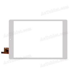 Digitizer Touch Screen for Chuwi V88 V88S Tablet PC (HY 51042) 7.9 Inch
