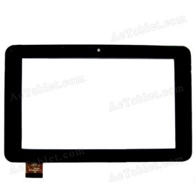 Replacement Touch Screen for Window Yuandao N70 Dual Core RK3066 Tablet PC