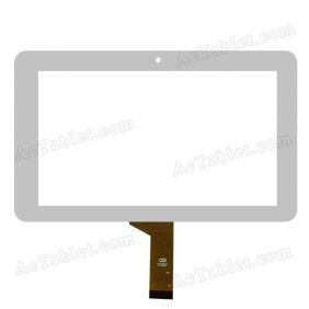 Digitizer Glass Touch Screen for Ainol Novo 7 Numy AW1 Allwinner A20 Tablet PC Replacement
