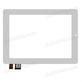 Digitizer Glass Touch Screen for Ainol Novo 8 Discover Find Tablet PC Replacement 8 Inch