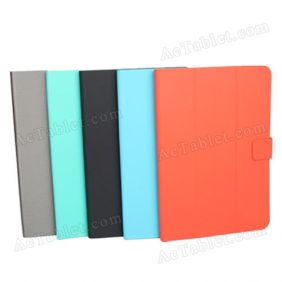 Ultra Thin Soft Waterproof Case Cover for PiPo Ultra U6 RK3188 Quad Core Tablet PC 7""