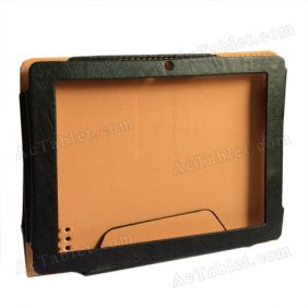 Leather Case Cover for Teclast A80se AllWinner A31s Quad Core Tablet PC 8 Inch