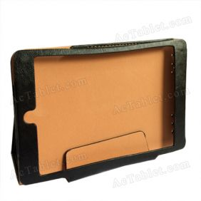 Leather Case Cover for Teclast P89s mini Intel Z2580 Dual Core Tablet PC 7.9 Inch