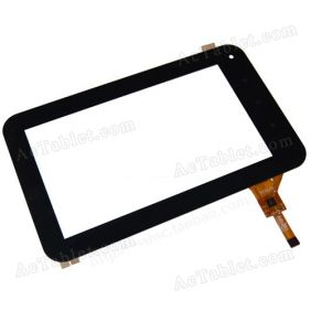 Glass Touch Screen Replacement for Goclever TAB 7500 7 Inch Android Tablet PC
