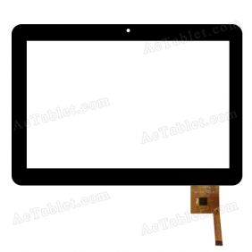 Touch Screen Replacement for Leotec L-Pad Supernova LETAB1010 10.1 Inch Tablet PC