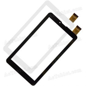 Digitizer Touch Screen for Vido T11 MTK8377 Dual Core 3G 7 Inch MID Tablet PC Replacement