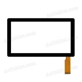 ZK-6131-FPC QX Replacement Touch Screen Panel for 7 Inch MID Android Tablet PC