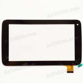 MGL TCLHCTP-196 Replacement Touch Screen Panel for 7 Inch MID Android Tablet PC