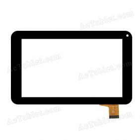 Digitizer Touch Screen for Digital2™ D2-751G Pad 7 Inch Tablet PC Replacement