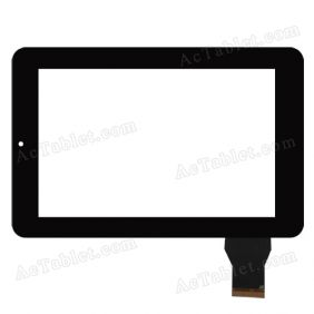 Replacement Touch Screen for Onda V712 Quad Core A31 Tablet PC 7 Inch