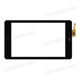 FPC-TP070188(773)-00 Digitizer Glass Touch Screen Replacement for 7 Inch MID Tablet PC