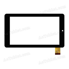 FPC-TP070218(788) Digitizer Glass Touch Screen Replacement for 7 Inch MID Tablet PC