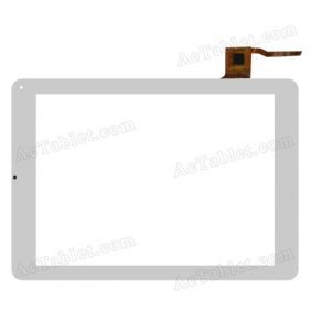 Touch Screen Replacement for Cube TALK9 U39GT 3G MT8389T Quad Core 9 Inch Tablet PC