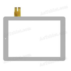 Replacement Touch Screen for Ainol Novo 9 Spark II Firewire 2 Quad Core 9.7 Inch Tablet PC