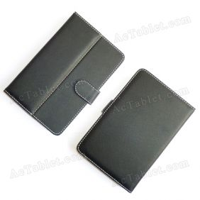 Leather Case Cover for Ainol AX2 Quad Core MTK8382 Tablet PC 7 Inch