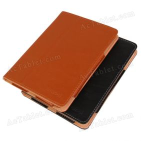 Leather Case Cover for Ainol BW1 3G Numy MT8389 Quad Core Tablet PC 7.85 Inch