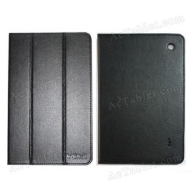 Leather Case Cover for Ainol AX10T Numy 3G MT8312 Dual Core Tablet PC 10.1 Inch