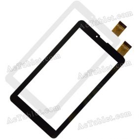 Touch Screen Replacement for Vido N70 3G MTK8312 Dual Core 7 Inch MID Tablet PC