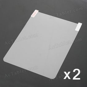 8 Inch Screen Protector for Ramos i8c Intel Z2520 Dual Core Tablet PC