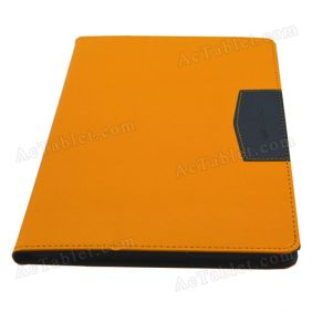 Leather Case Cover for Vido M11 RK3188 Quad Core Tablet PC 9.7 Inch