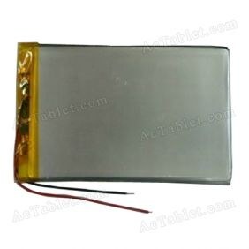 Replacement 5000mAh Battery for Teclast P89 Mini Intel Z2580 Tablet PC