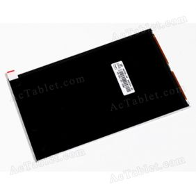 Replacement LCD Screen for Teclast P78s Quad Core A31s Tablet PC 7 Inch