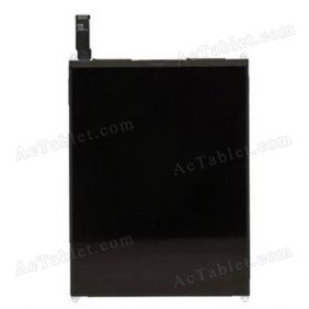 Replacement LCD Screen for Teclast P88s mini Quad Core A31s Tablet PC