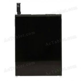 Replacement LCD Screen for Teclast G18 mini 3G MT8389 Quad Core Tablet PC