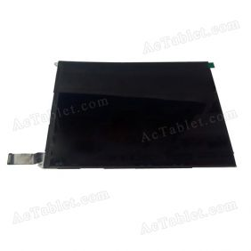 Replacement LCD Screen for Teclast A88 mini A31s Quad Core Tablet PC