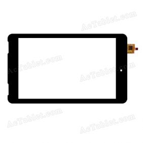 Touch Screen Replacement for Teclast P78s Quad Core A31s 7 Inch MID Tablet PC