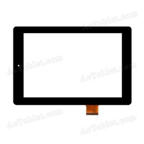 Touch Screen Replacement for Teclast P88s AllWinner A31s Quad Core 8 Inch Tablet PC