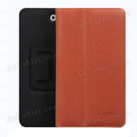 Leather Case Cover for Teclast G17s 3G MT8382 Quad Core Tablet PC 7 Inch