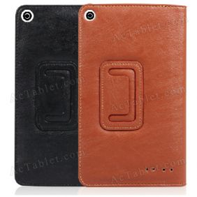 Leather Case Cover for Teclast P78HD A31 Quad Core Tablet PC 7 Inch
