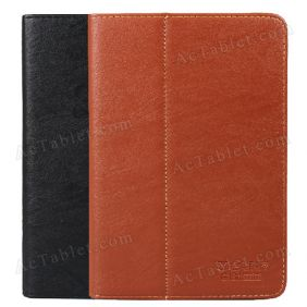 Leather Case Cover for Teclast G18d mini MT8389 Quad Core Tablet PC 7.9 Inch