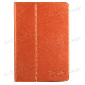 Leather Case Cover for Teclast G18 3G MT8382 Quad Core Tablet PC 7.9 Inch