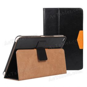 Leather Case Cover for Teclast P90 Intel Atom Z2580 Dual Core Tablet PC 8.9 Inch