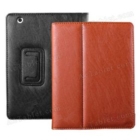 Leather Case Cover for Teclast P98HD RK3188 Quad Core Tablet PC 9.7 Inch