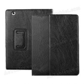 Leather Case Cover for Teclast X98 3G Intel x64 Z3735D Quad Core Tablet PC 9.7 Inch