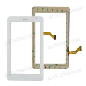SDK13036-FPC-VO Digitizer Glass Touch Screen Replacement for 7 Inch MID Tablet PC