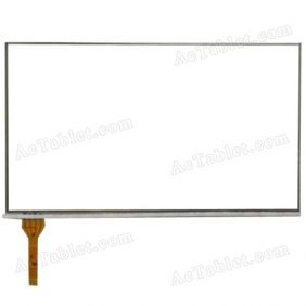 A2286E-G Digitizer Glass Touch Screen Replacement for 7 Inch MID Tablet PC
