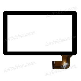 YDT1135-A1 Digitizer Glass Touch Screen Replacement for 7 Inch MID Tablet PC