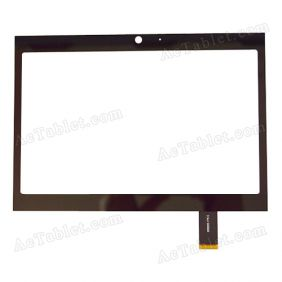DR0035 FPCE Digitizer Glass Touch Screen Replacement for 7 Inch MID Tablet PC