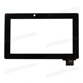 300-N3690B-A00-V1.0 Digitizer Glass Touch Screen Replacement for 7 Inch MID Tablet PC