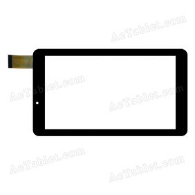SKD-13027 Digitizer Glass Touch Screen Replacement for 7 Inch MID Tablet PC