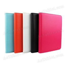 Original PiPo Max M7T RK3188 Quad Core Tablet PC Leather Case Cover 8.9 inch