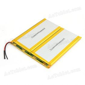 Replacement Battery for PiPo Max M2 RK3066 Dual Core Tablet PC