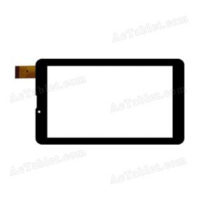 Replacement Digitizer Touch Screen for Ployer MOMO9 LTE 4G P710 7 Inch Tablet PC
