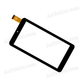 "Touch Screen Replacement for Ployer MOMO9 7"" Bird A31S Quad Core MID Tablet PC"