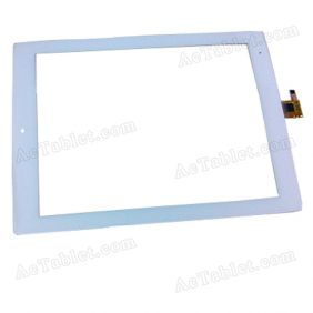 Digitizer Touch Screen Replacement for Chuwi V99X RK3188 Quad Core 9.7 Inch MID Tablet PC