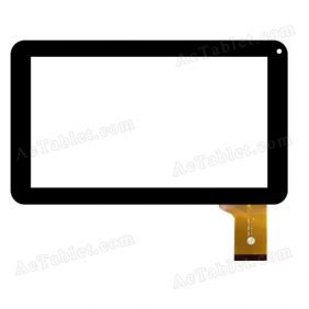 ZHC-98V-112A Digitizer Glass Touch Screen Replacement for 9 Inch MID Tablet PC